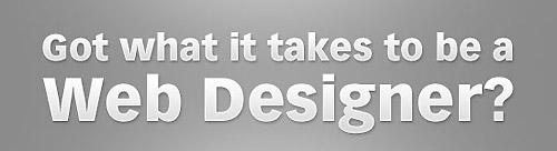 Web designer flowchart lead
