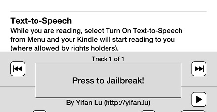 Press to Jailbreak! 